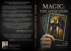 <em>Magic: The Addiction</em> by James Hsu.