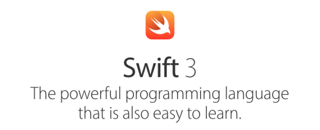 Apple begins wrapping up Swift 3 and lays out plans for Swift 4