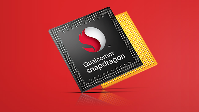 Asus Unveils First Snapdragon 821 Phone