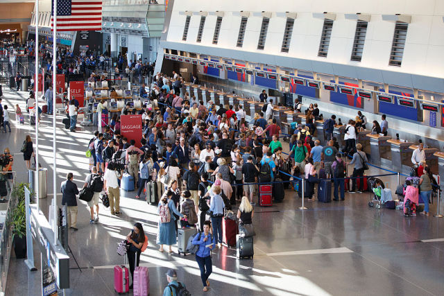 Data center disaster disrupts Delta Air Lines
