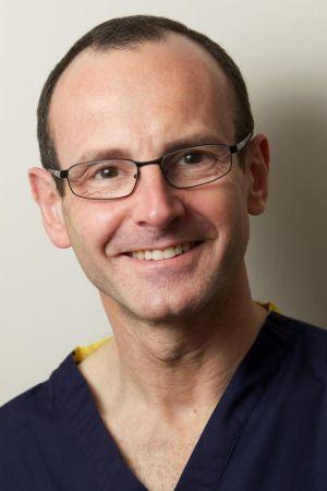 Prof. Ian Needleman