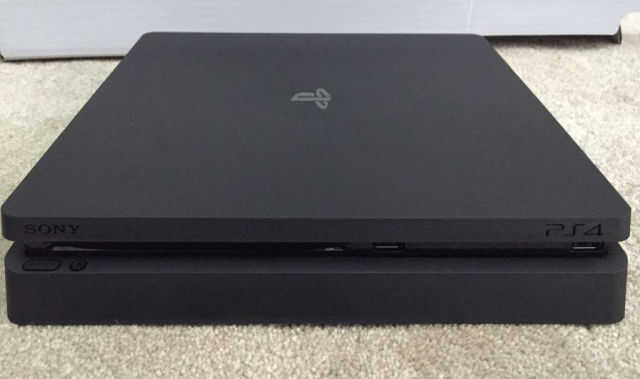 The console that Sony won't admit exists.