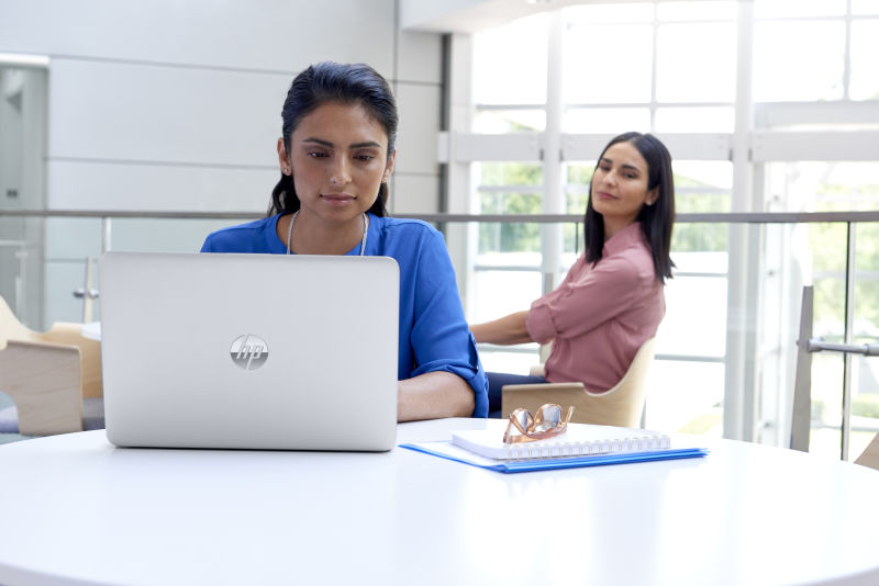 HP puts the ultimate privacy screen solution in its laptops