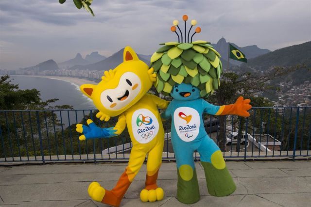 World's first 8K TV broadcasts begin for Rio 2016 Olympics