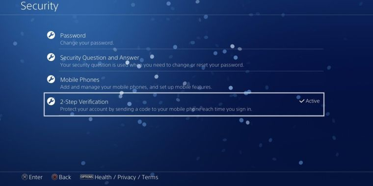Go protect your PSN account with two-factor security before it's too ...