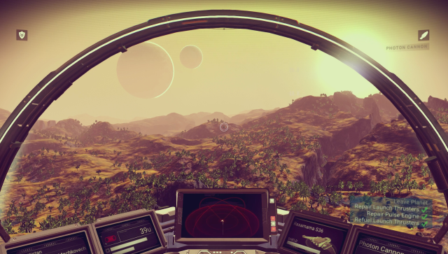 How sky high hype formed a storm cloud over no man s sky s release