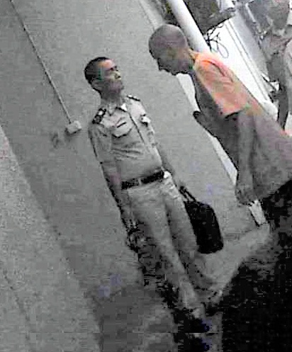 Exclusive: Our Thai prison interview with the alleged top ...