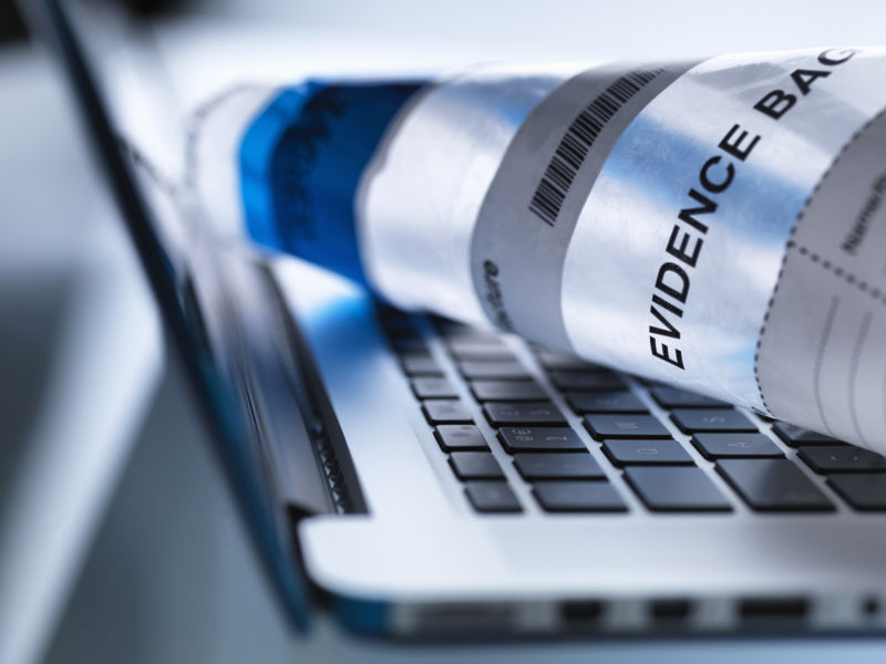 Judge: child porn evidence obtained via FBI's Tor hack must be suppressed