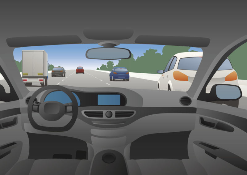 The federal self-driving vehicles policy has finally been published