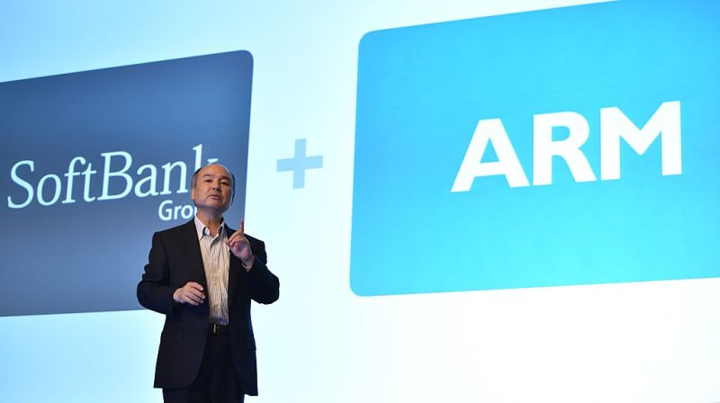 ARM now arm-in-arm with SoftBank as Japan's Brexit demands loom