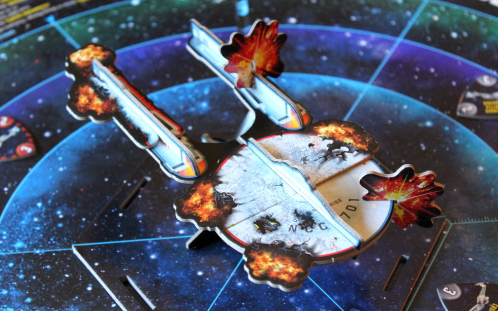 The <em>Enterprise</em> is not doing well... and this will happen a lot.