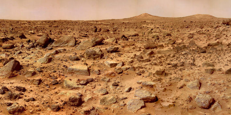 Going to Mars is (relatively) easy; coming back is where it gets tricky