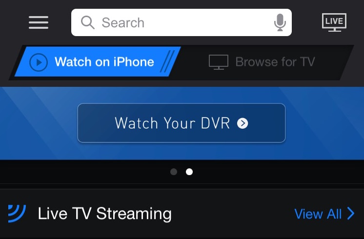 AT&T Subscribers Can Stream DirecTV Without Worrying About Mobile Data
