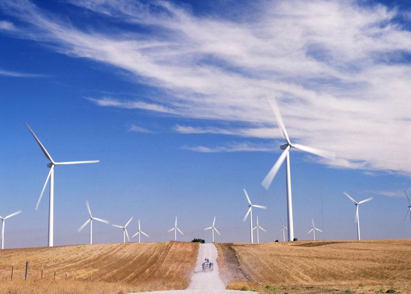 Alberta's NDP government sets 5000-megawatt renewable power target