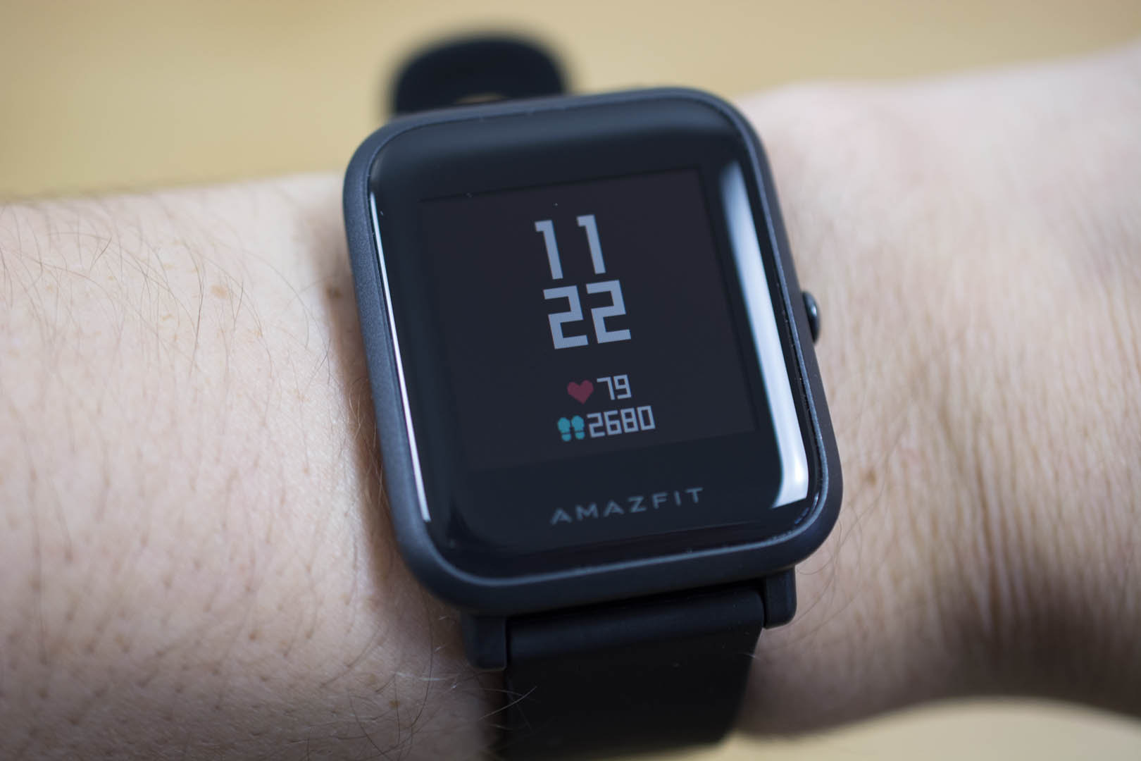 Fitbit One Activity Tracker Review pics