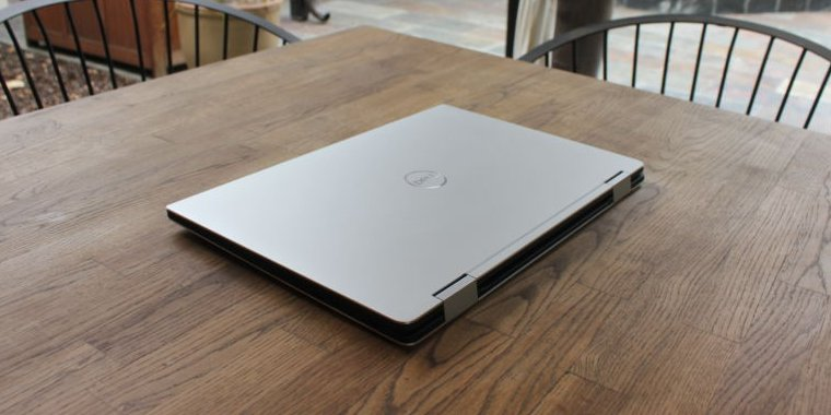 Dell XPS 15 2-in-1 review: Meet the child of Intel and AMD's unholy union