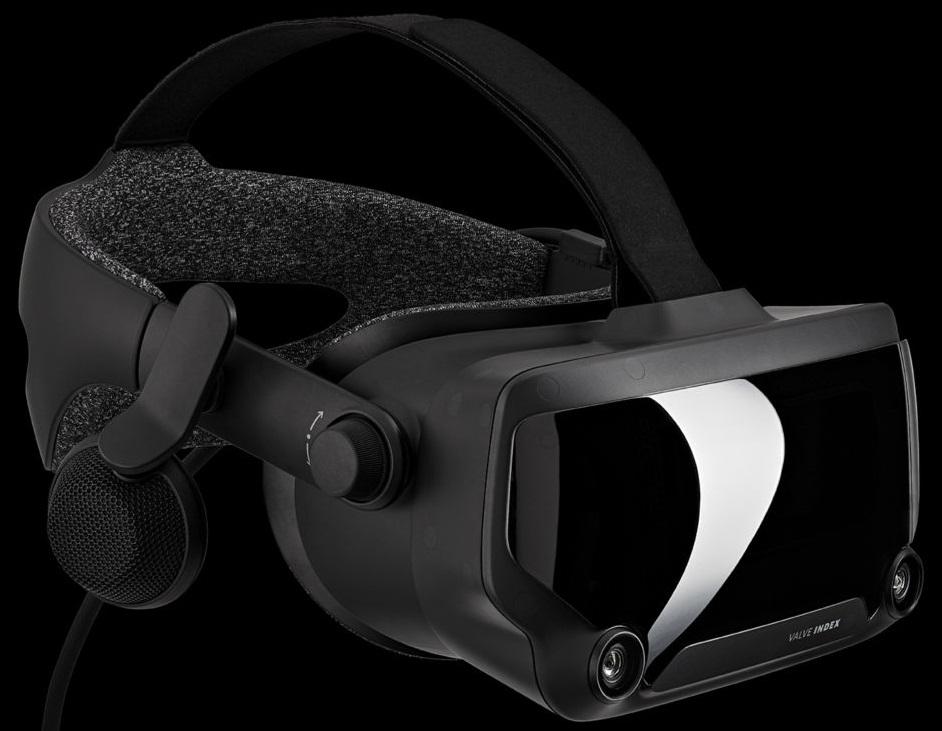 Valve Index product image