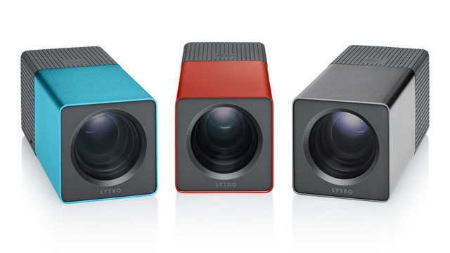 "You can't release a consumer camera today without an array of fashionable colors like ""graphite,"" ""electric blue,"" and ""red hot."" The ""red hot"" model comes with 16GB of memory and is capable of recording 750 images."