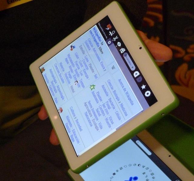 The OLPC's version of Wikipedia