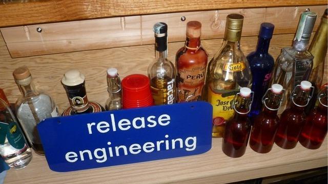 The Hotfix Bar in Facebook's release engineering department