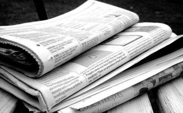 Associated Press sues FBI over fake news story
