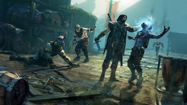 Warner Bros. settles FTC complaint over Shadow of Mordor