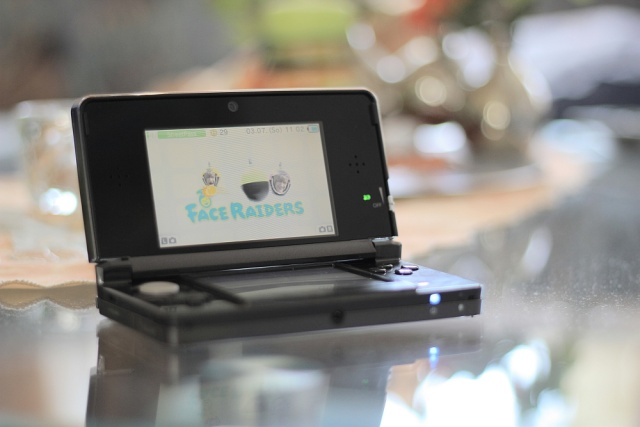 Software sales for the 3DS were a bright spot in Nintendo's financials.