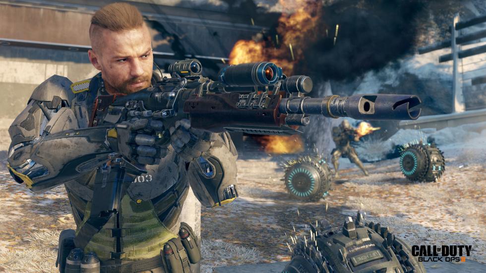 Call of Duty: Black Ops 3 - Multiplayer dicas e estratégias