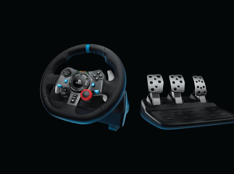 Xbox One Racing Wheel With Clutch Xbox Free Engine Image