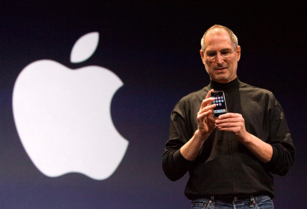 Steve Jobs unveiled the first iPhone in 2007. The device itself wasn't very good, but the long-term repercussions were momentous.