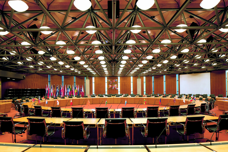 The Administrative Council fulfils the roleof the legislature at the EPO.
