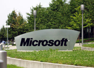 Critics say a leaked document shows Microsoft gets special treatment from the EPO.
