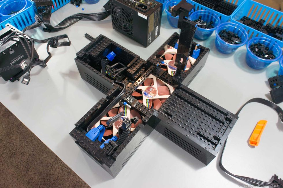 Build My Own Pc Case