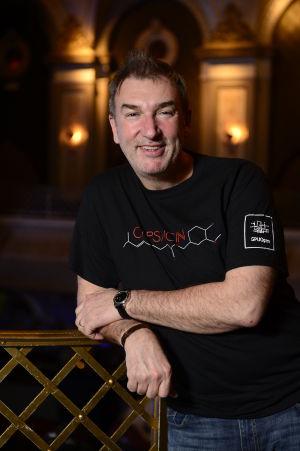 AMD's Roy Taylor.