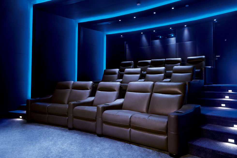 Imax will build you a home theater starting at 400 000 ars technica - Home cinema 2 1 blanc ...