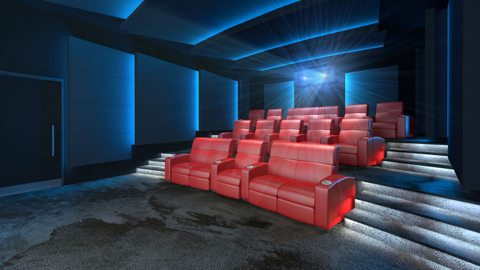 Imax Will Build You A Home Theater Starting At 400 000 Ars Technica