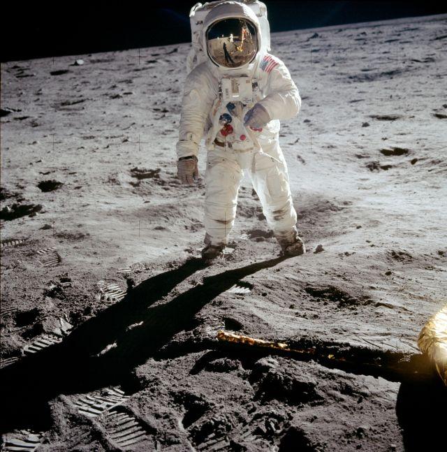 Study on Apollo astronauts links deep space radiation to cardiovascular diseases