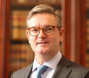Sir Julian King.