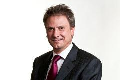 BT Openreach chief Clive Selley.