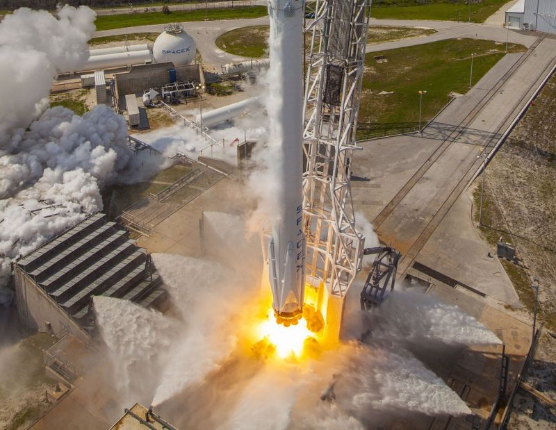 Elon Musk Calls SpaceX Rocket Explosion 'Most Difficult Failure'
