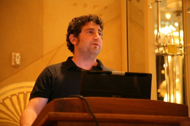 Rob Lord was Nullsoft's first hire, and worked with Justin Frankel in Sedona and San Francisco.
