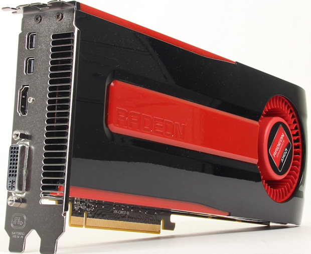 Recapturing The Mojo Amd S Radeon Hd 7970 Ghz Edition Ars Technica