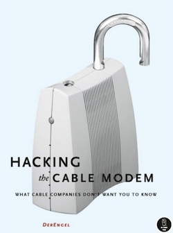 Harris' book on cable modem hacking