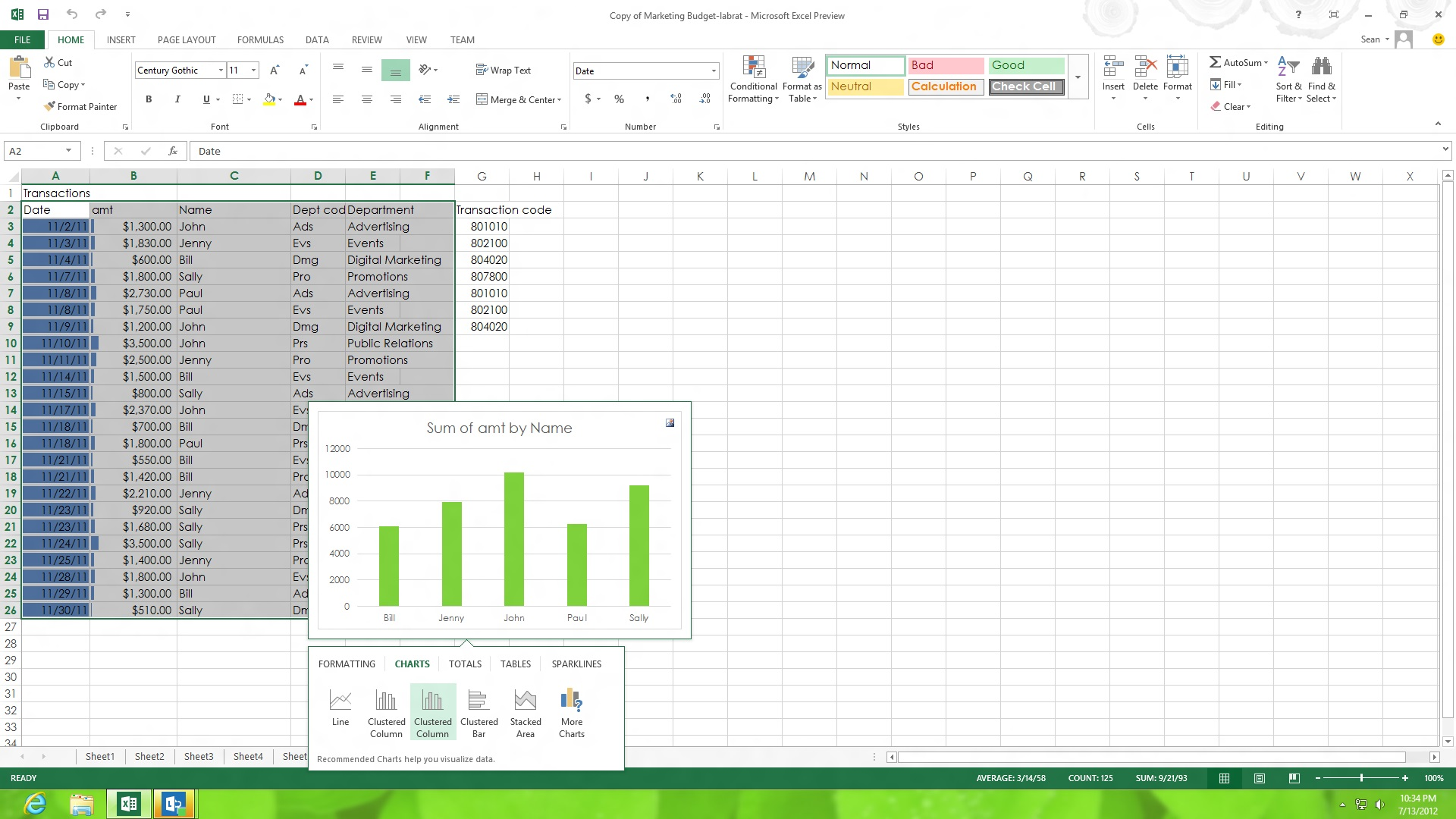 Ediblewildsus  Nice First Look Excel   Ars Technica With Great Enlarge  With Captivating Excel Exams Also Vba Function Excel In Addition Excel Shortcut Subscript And Excel Line Graph Tutorial As Well As Examples Of Excel Spreadsheets For Business Additionally Extract Table From Pdf To Excel From Arstechnicacom With Ediblewildsus  Great First Look Excel   Ars Technica With Captivating Enlarge  And Nice Excel Exams Also Vba Function Excel In Addition Excel Shortcut Subscript From Arstechnicacom