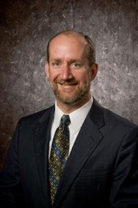 Jim Harper of the Cato Institute