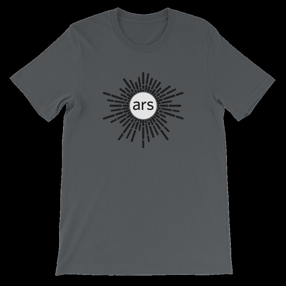 Hyperspace Shirt Asphalt