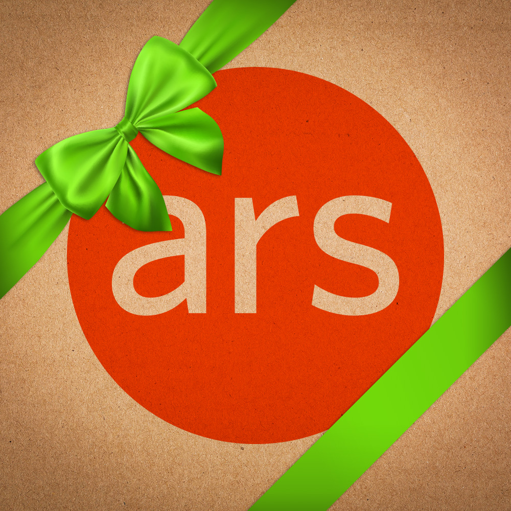 Ars Technica Gift Subscription