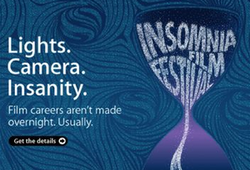 Apple cancels Insomnia Film Festival, lets students sleep in