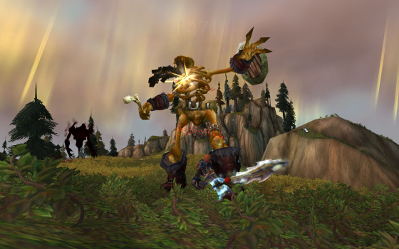 Judge's ruling that WoW bot violates DMCA is troubling