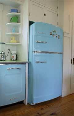 Refrigerators will use peer-to-peer power management